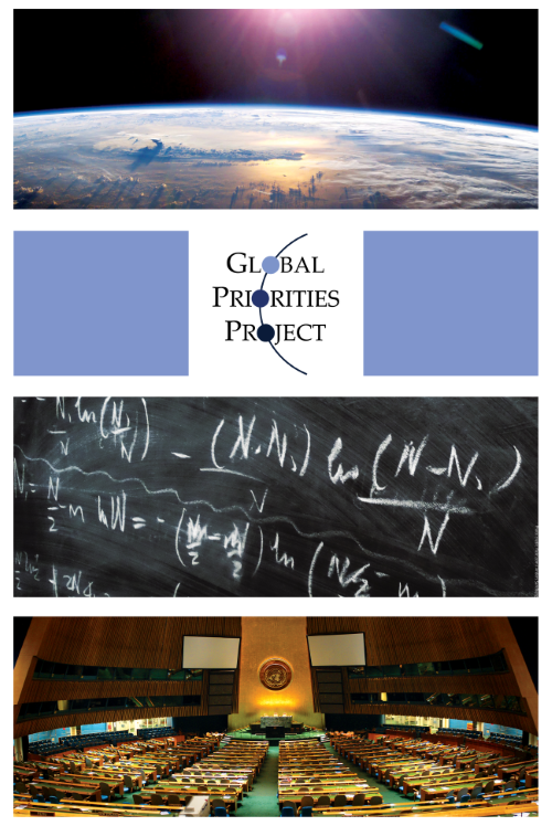Global Priorities Project Poster